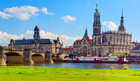 Dresden (Quelle: Adobe Stock)